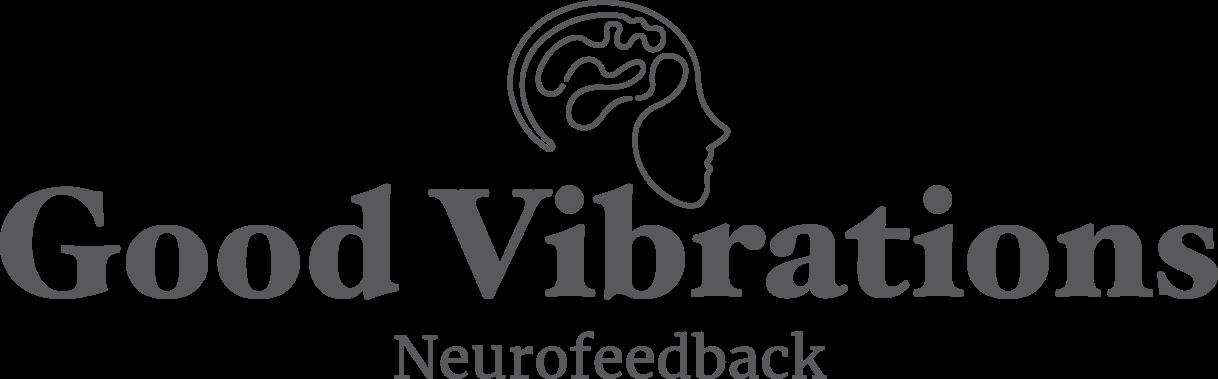 Good Vibrations Logo Grey